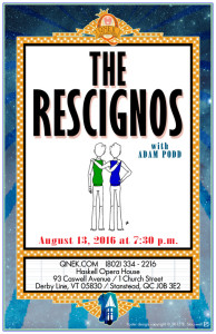 1-The Rescignos 2016