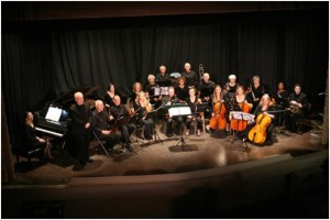 Newport Area Community Orchestra