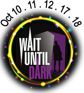 Wait Until Dark Logo