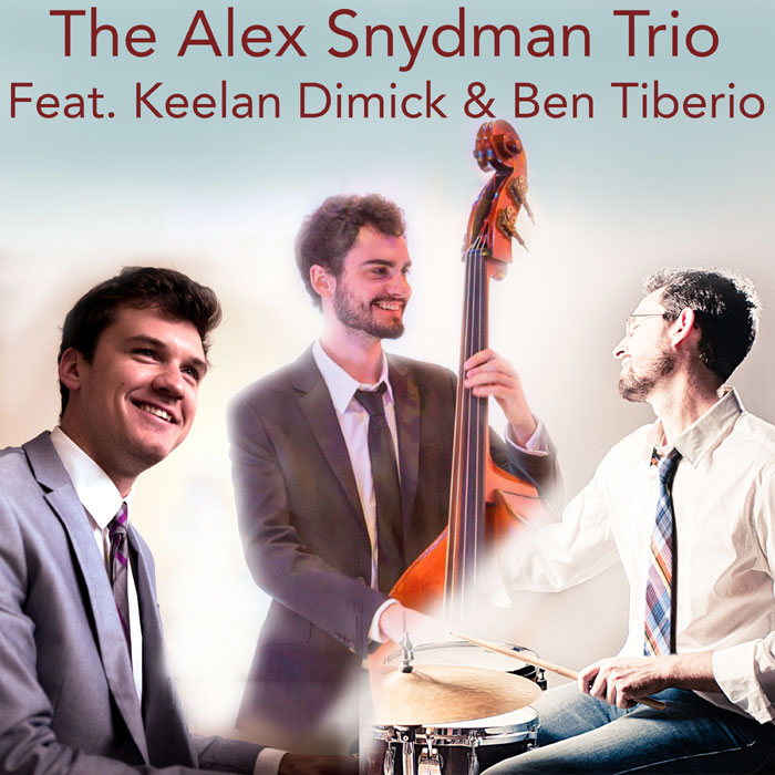 Image result for Alex Snydman Trio
